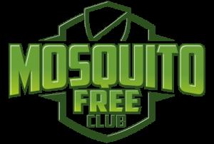 Mosquito Free Club Logo